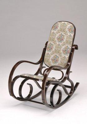Кресло качалка RC-8001 (гобелен)