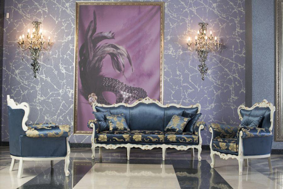Мягкая мебель Solerno (Солерно)