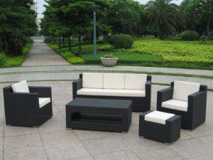 Товары для дачи и сада:Мебель из искусственного ротанга:Комплект для отдыха из искусственного ротанга Garda-1007
