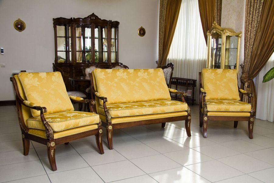 Мягкая мебель Imperial (Империал)
