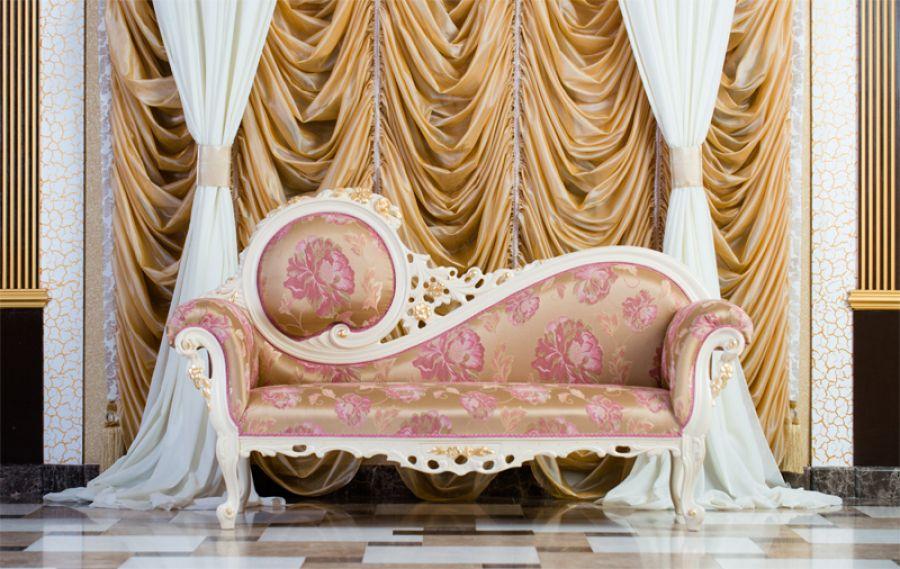 Мягкая мебель Boema (Боема)