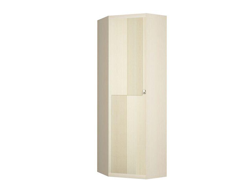 Шкаф угловой Шейла СТЛ.600+СТЛ.601 (дуб беленый)