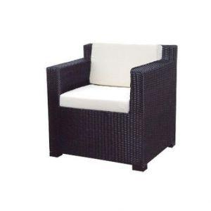 Товары для дачи и сада:Мебель из искусственного ротанга:Плетеное кресло из искусственного ротанга Garda-1007