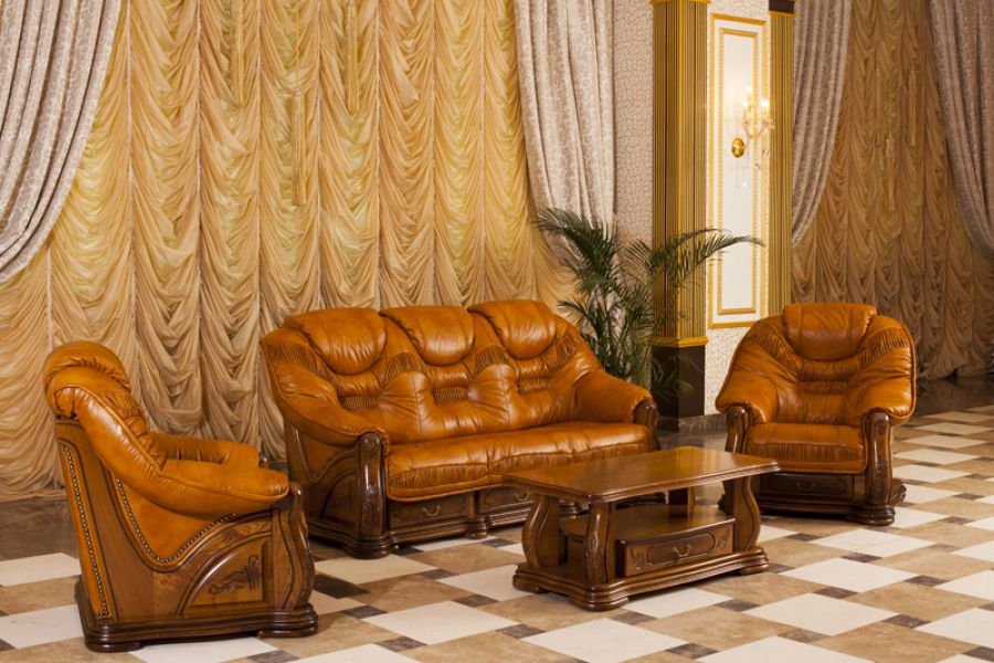 Мягкая мебель Cardinal (Кардинал)