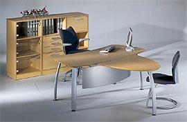 Мебель для персонала Ultima