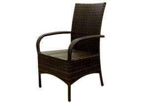 Товары для дачи и сада:Мебель из искусственного ротанга:Плетеное кресло из искусственного ротанга Garda-1012
