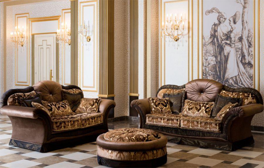 Мягкая мебель Royal (Роял)