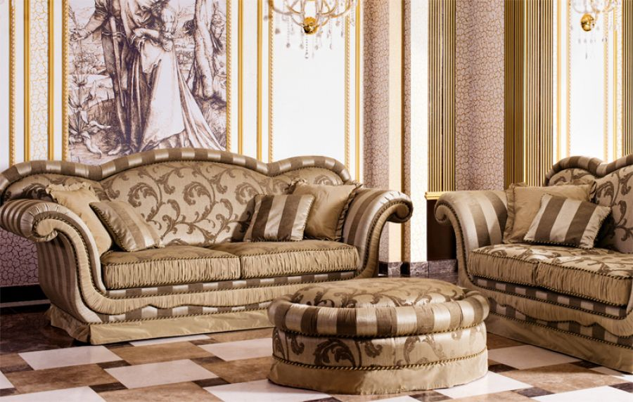 Мягкая мебель Sonata (Соната)