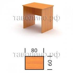 Стол СТ1-08 (80*60*76 см)