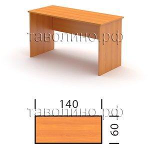 Стол СТ1-14 (140*60*76 см)