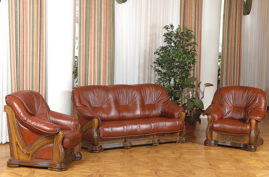 Мягкая мебель  (Гранд)