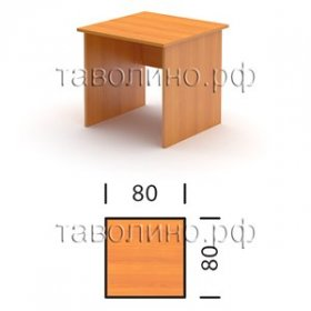 Стол СТ2-08 (80*80*76 см)