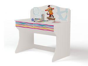 Детский письменный стол Нолик