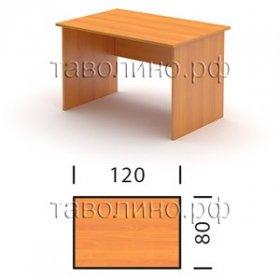 Стол СТ2-12 (120*80*76 см)