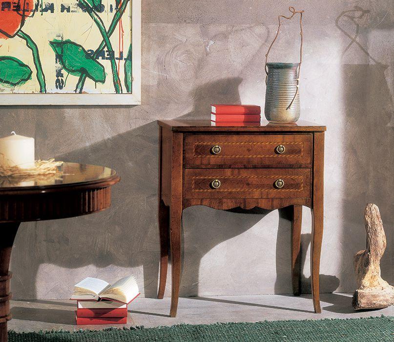 Консольный столик Genova