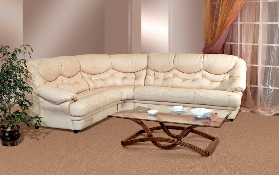 Мягкая мебель Cristall (Кристалл)
