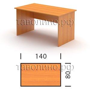 Стол СТ2-14 (140*80*76 см)