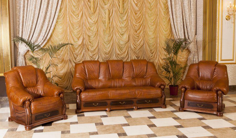 Мягкая мебель Apollo Lux (Аполло Люкс)