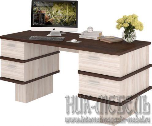 Письменный стол СД-25С