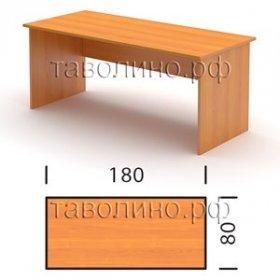 Стол СТ2-18 (180*80*76 см)