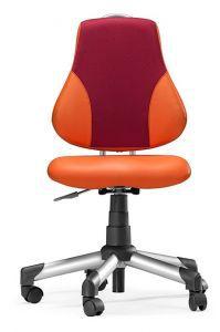Детское компьютерное кресло Libao C-01 (orange)