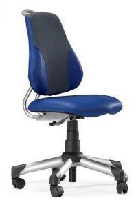 Детское компьютерное кресло Libao C-01 (blue)