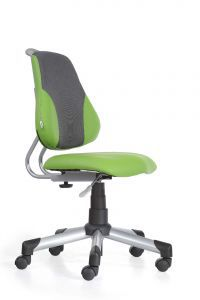 Детское компьютерное кресло Libao C-01 (green)