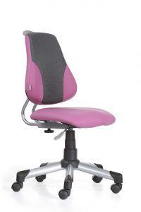 Детское компьютерное кресло Libao C-01 (pink)