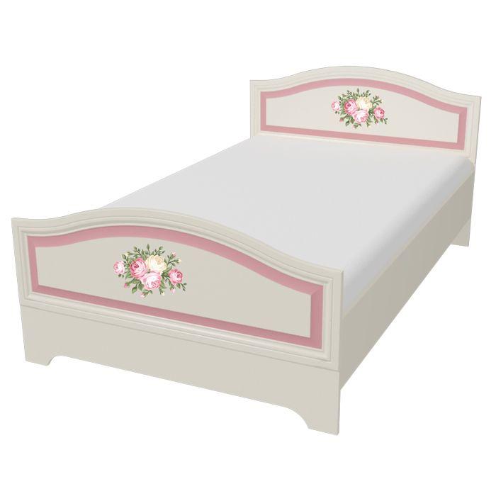 """Кровать """"Алиса"""" (0,8х2,0)"""