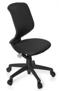 Детское компьютерное кресло Libao C-03 (black)