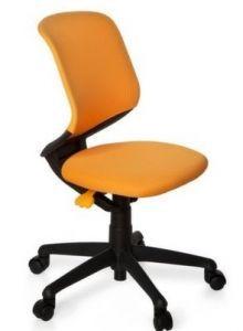 Детское компьютерное кресло Libao C-03 (orange)