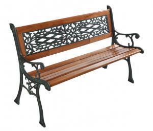 """Товары для дачи и сада:Садовые скамейки, лавочки, столы:Садовая скамейка """"Делис"""" G-306"""