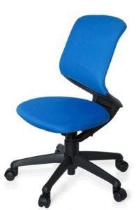Детское компьютерное кресло Libao C-03 (blue)
