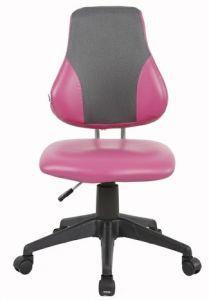 Детское компьютерное кресло Libao C-08 (pink)