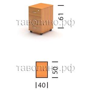 Тумба ТВ-03з (40*50*61 см)