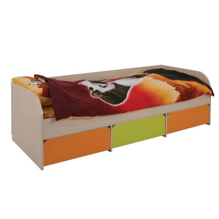 """Кровать детская """"Сити"""" 4.1"""