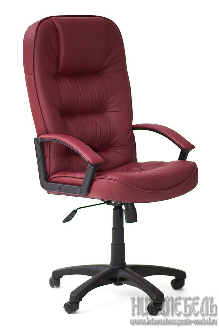 Кресло офисное для руководителя CH 9944 пластик