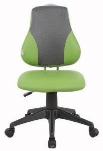 Детское компьютерное кресло Libao C-08 (green)