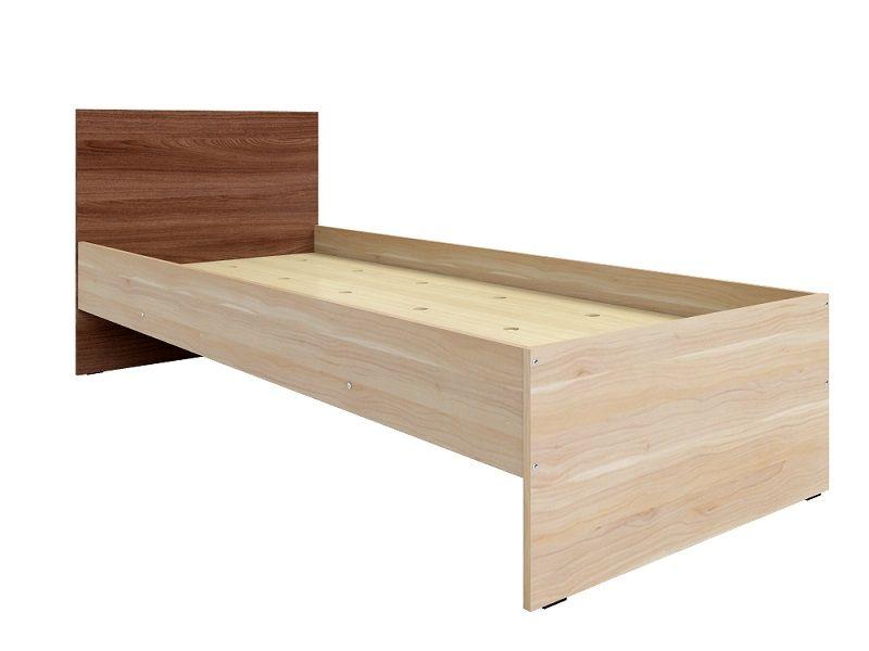 Кровать ТП-07 односпальная