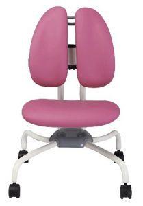 Детское компьютерное кресло Libao C-06 (pink)