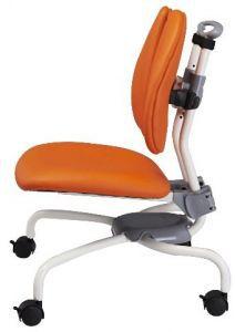 Детское компьютерное кресло Libao C-06 (orange)