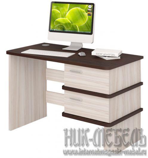 Мэрдэс-Компьютерный стол (Письменный) СД-15С