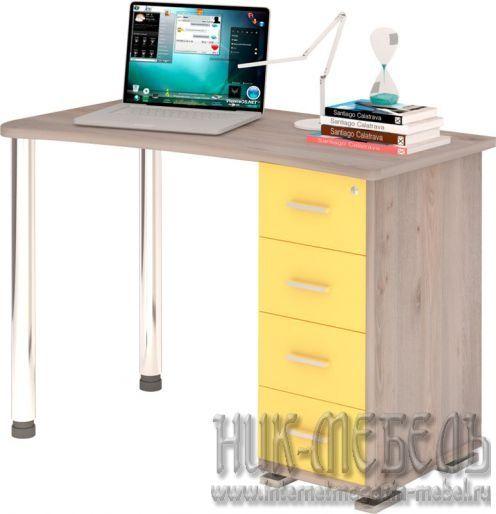 Письменный стол (компьютерный) СКМ-50