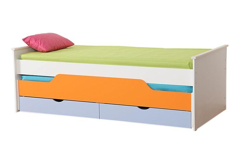 Кровать детская Силуэт