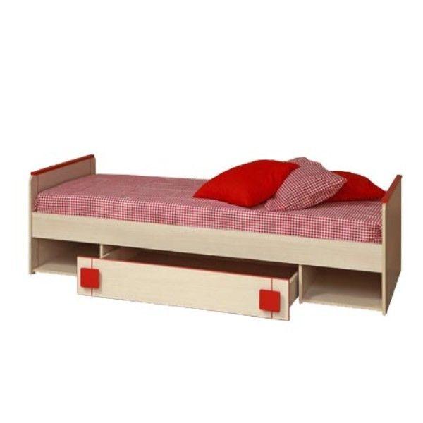 Кровать одинарная Севилья-13
