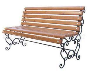 Товары для дачи и сада:Садовые скамейки, лавочки, столы:Садовая скамейка SK-35