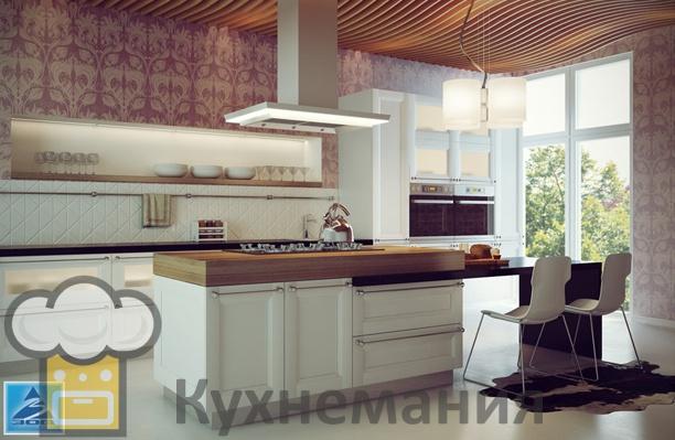 """Кухонный гарнитур """"Орлеан"""""""