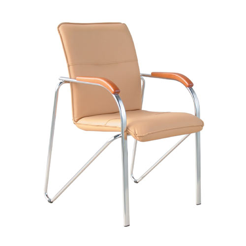 Кресло Самба Сильвер