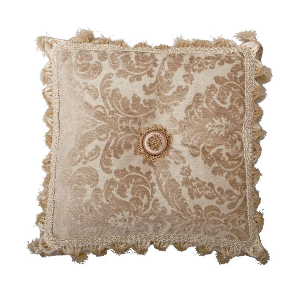 Подушка декоративная «Barocco»