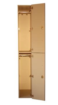 Шкаф для раздевалок МФ-4